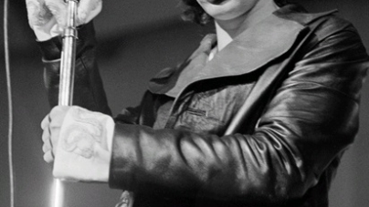 Fanovi Doorsa žele da kuća Džima Morisona postane spomenik