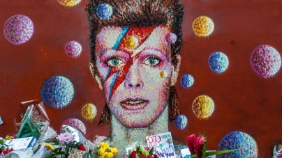 Raspjevani Ziggy: Obožavatelji Bowieja podižu njegovu statuu koja će 'pjevati' svaki sat