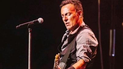 Kad Bruce Springsteen piše ispričnicu za školu