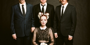 Grupa Garbage izdaje novi album 'Strange Little Birds'