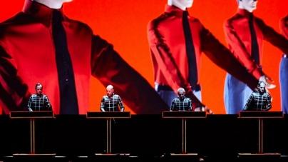 Kraftwerk 24. februara u Beogradu