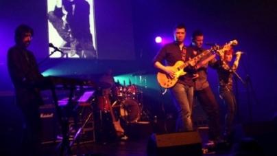 EKV official tribute band Krug u zagrebačkom Metropolisu