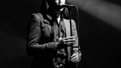 Intervju – Laibach