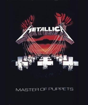 Album 'Master Of Puppets' benda Metallica čuvat će se u američkoj Kongresnoj knjižnici