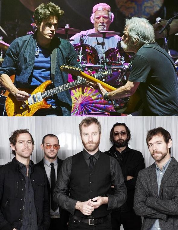 Članovi The National realizuju veličanstveni all star tribute album za Gratefull Dead