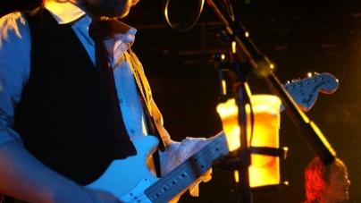Zoran Čalić Band – 'U moru i plamenu'