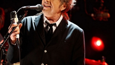 "Bob Dylan objavio novu pjesmu ""All The Way"""