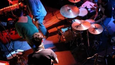 Elektro-jazz trio Chui novo ime INmusic festivala
