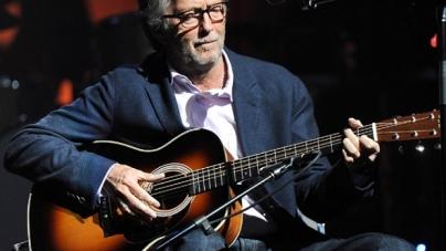 Na današnji dan 1945. godine rođen je Eric Patrick Clapton