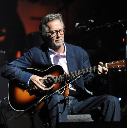 Eric Clapton izdao novi singl 'Spiral'