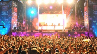 Gardijan: Exit je jedan od najboljih festivala u Evropi
