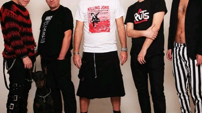 Goblini snimili spot za obradu pjesme grupe KUD Idijoti