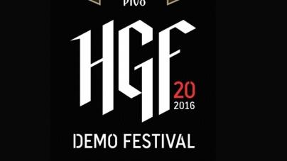 Poznati izvođači koji će nastupiti na regionalnim finalima 20. HGF Demo Festivala!
