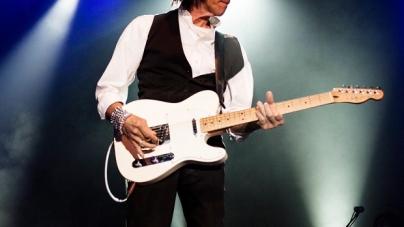 Jeff Beck najavio izlazak novog albuma