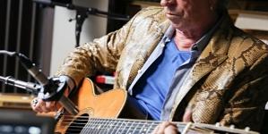 """Keith Richards – The Origin of the Species"" dokumentarac BBC-a o Keithu Richardsu"