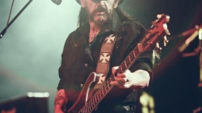 Izlazi Live album Motörheada