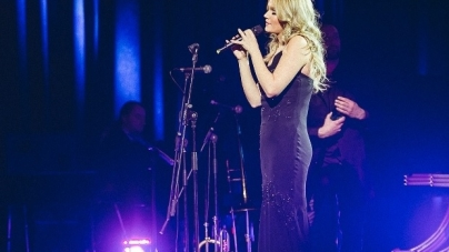 Lena Kovačević objavljuje album za inostrano tržište