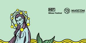 Žene na bini Mikser festivala