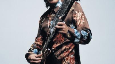 """Santana IV"": Miris i osjećaj Woodstocka"