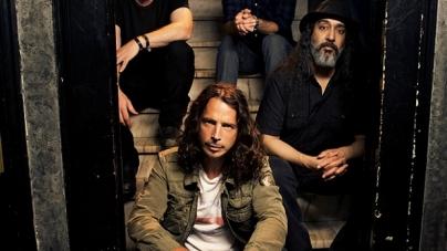Soundgarden Tribute: Supergarden u Vintageu 30. travnja