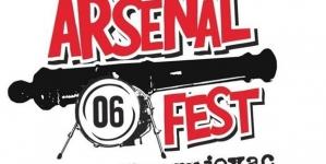 Pre Arsenala svetski dan muzike u Kragujevcu