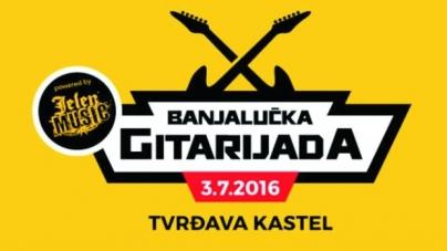 Deset bendova u polufinalu Banjalučke gitarijade