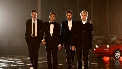"""Duran Duran promoviše album """"Paper Gods"""""""