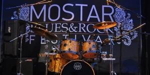 Evo što sve donosi 14. Mostar Blues & Rock Festival