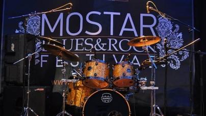 Danas počinje 14. Mostar Blues & Rock Festival
