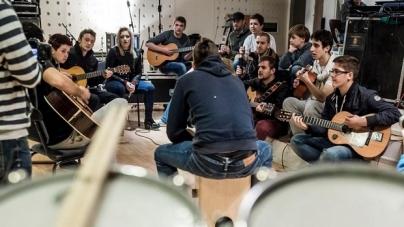 Mostar Rock School nastavlja živjeti