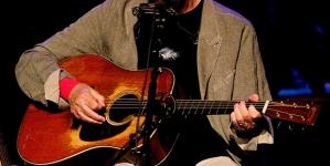 Nil Jang svirao dva sata drugog dana festivala Dezert trip