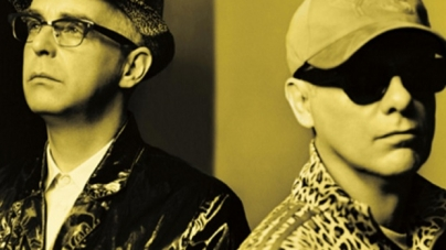 Pet Shop Boys izdali single 'Twenty-something'