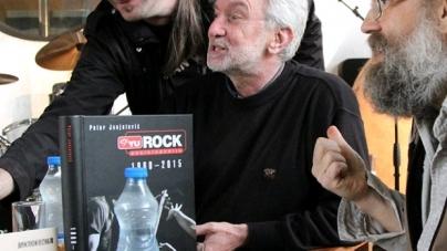 Promocija dopunjenog izdanja Ex-yu rock enciklopedije