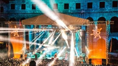 Na tvrđavi Punta Christo sprema se bogata festivalska sezona
