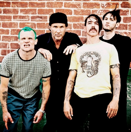 "Red Hot Chilli Peppers imaju novu pesmu ""The Getaway"""