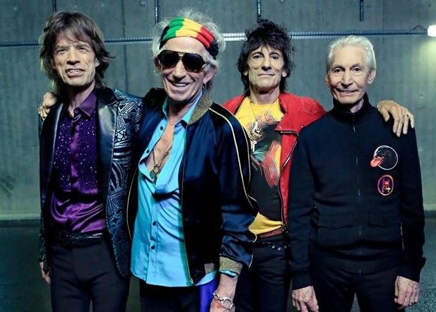 The Rolling Stones proširili svoju saradnju sa izdavačkom kućom Universal Music