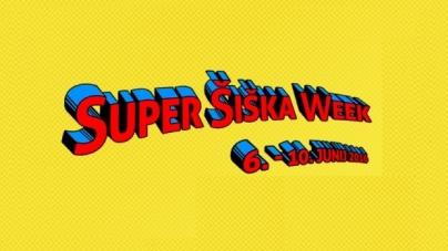 Super Šiška tjedan: Super šest koncerata u Ljubljani