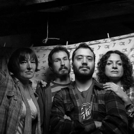 Tuga američkog juga i Tin Ujević na najzrelijem albumu zagrebačkog Svemira