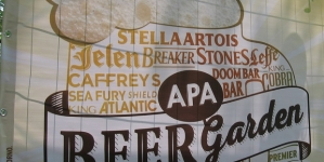Ovog leta Beer Garden prvi put u Novom Sadu