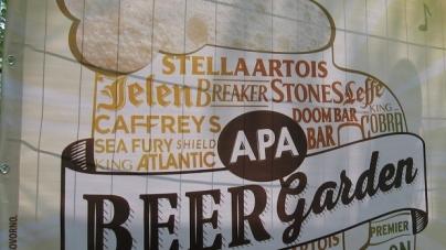 Završen APA Beer Garden u Novom Sadu