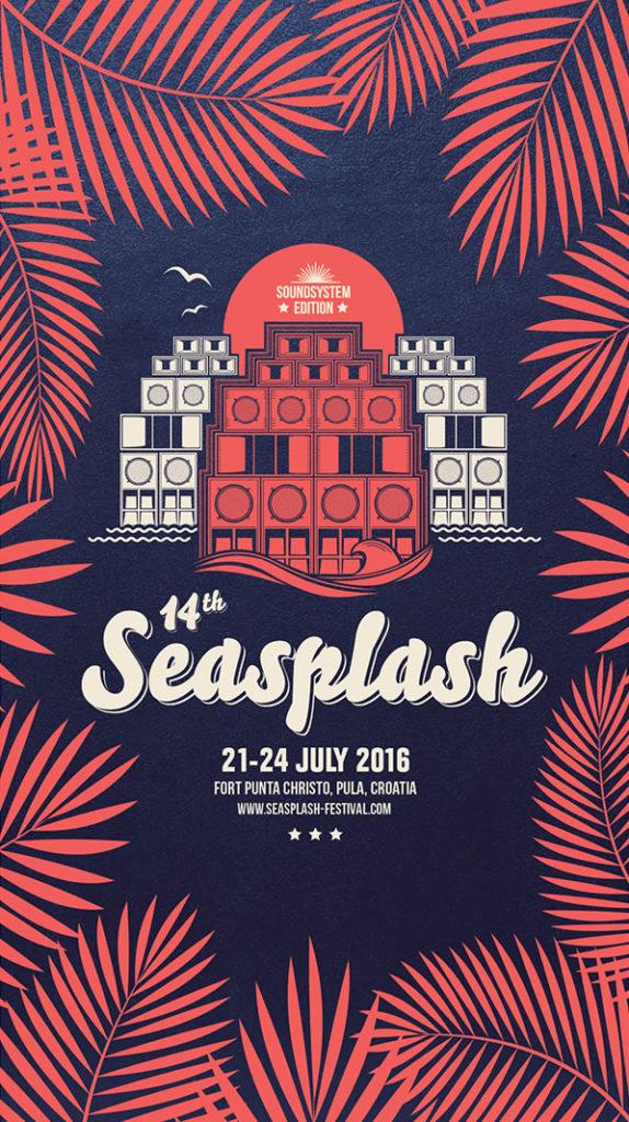 Na Seasplash festival dolazi još izvođača