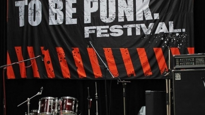 "Deveti ""To be punk"" festival u Novom Sadu"