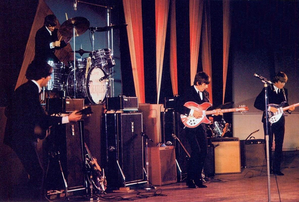 Snimka slavnog koncerta Beatlesa izlazi poslije punih 51 godinu
