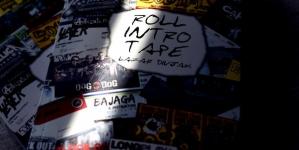 """""""Roll Intro Tape"""" u knjižarama"""