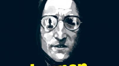 Biografija Džona Lenona u formi stripa u prodaji sljedeće godine