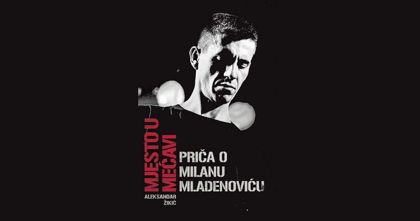 Mjesto u mećavi - Priča o Milanu Mladenoviću