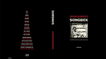 Pipsi spremili svoj Songbox, zbirku notnih zapisa