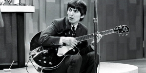 Na današnji dan rođen je George Harrison