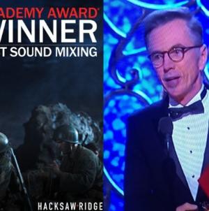 Nominiran je čak 21 put, a tek sad je dobio Oskara