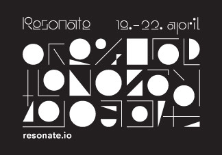 Resonate festival od 19. do 22. travnja u Beogradu